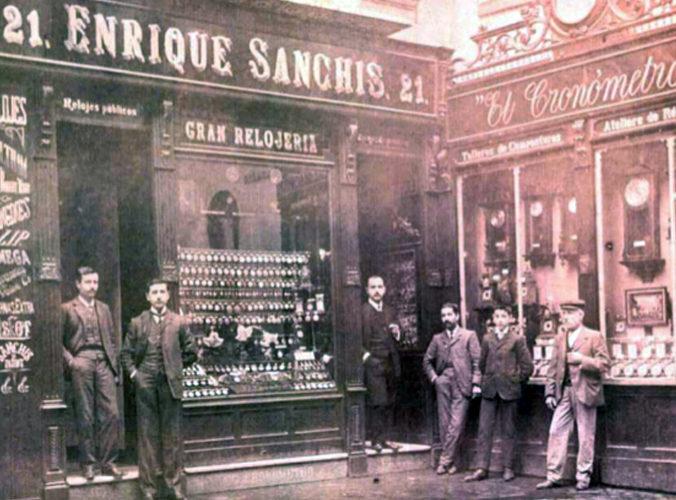 Elcronometro Sevilla 2