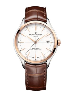 Reloj Clifton Baume Mercier