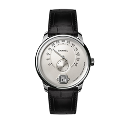 Relojes Chanel Hombre