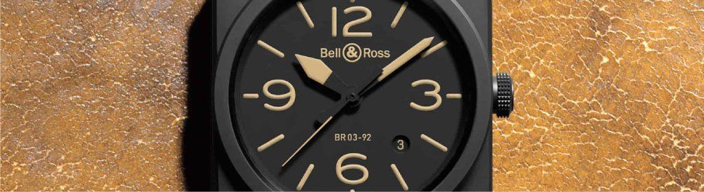 Relojes Bell Ross