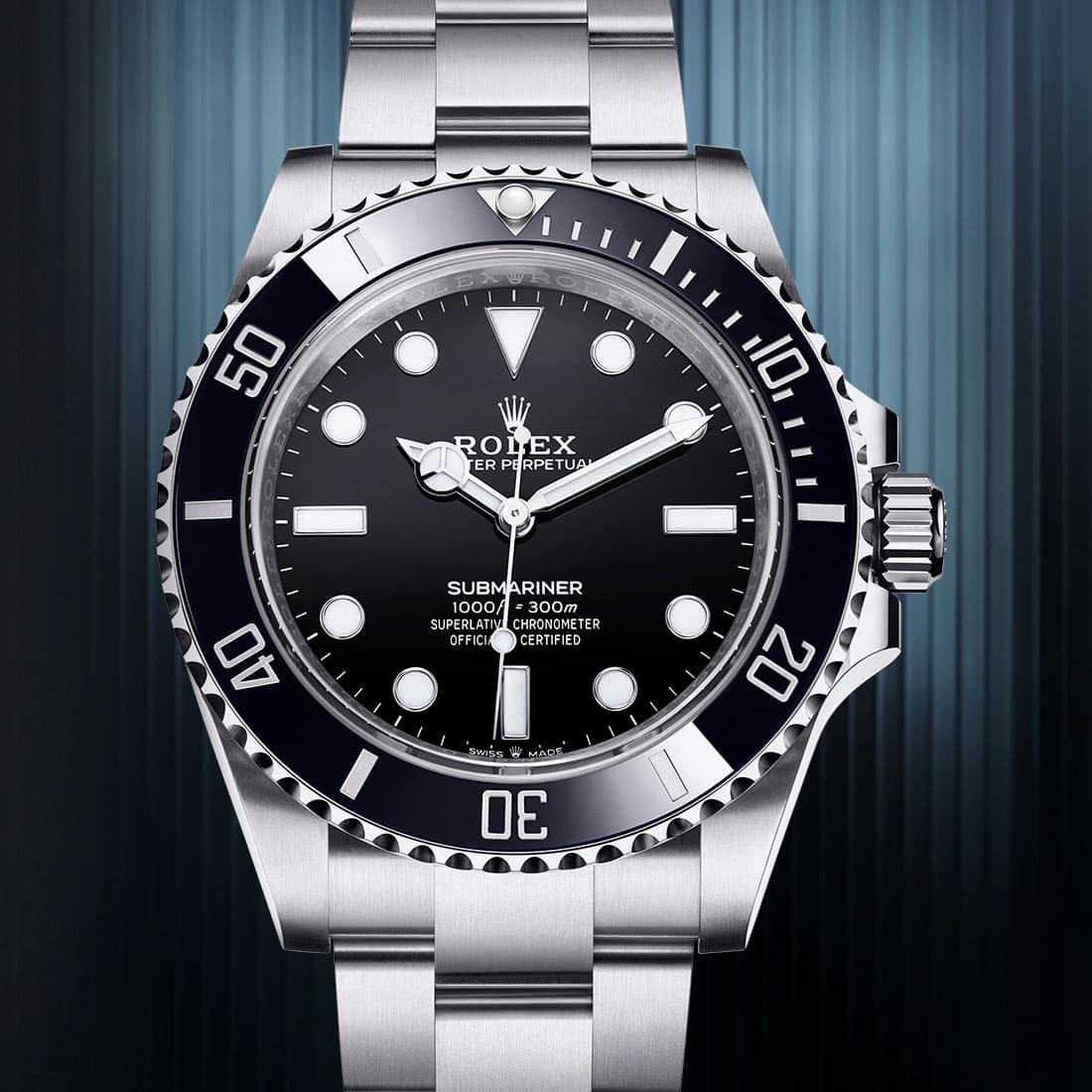 Rolex 333 M