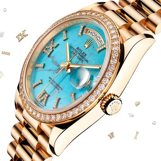 Rolex Dec 2