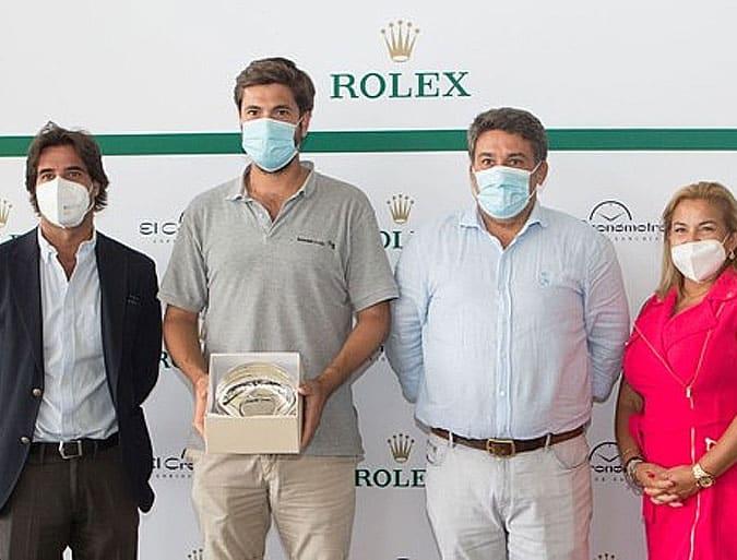 Trofeo Rolex